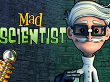 Mad Scientist — играть online